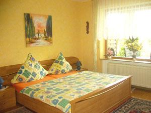 Bequeme Betten mit verstellbaren Lattenrost und Qualitätsmatratzen.