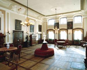 Fürst Bismarckmuseum