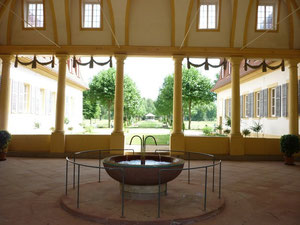Brunnenbau Bad Bocklet