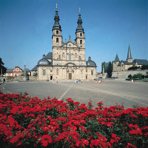 Fulda - Dom