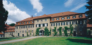 Fürst Bismarckmuseum + Reiterverein Bad Kissingen/Hausen