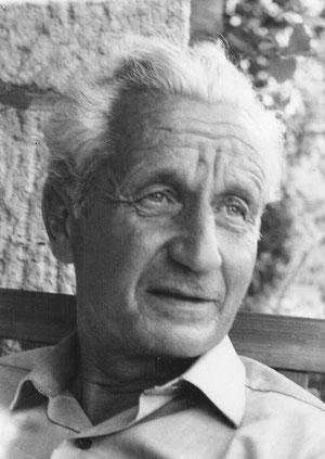 Otto Johannes Weddigen