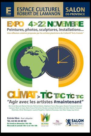 Climat Tic Tac Tic Tac