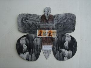 sombre papillon