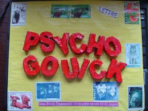 Psychogouïck