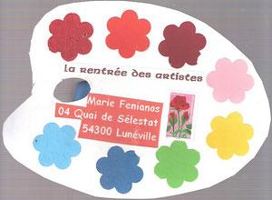 Marie Fénianos