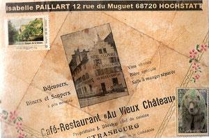 Pour Isabelle Paillart...