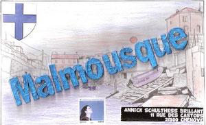 Malmousque