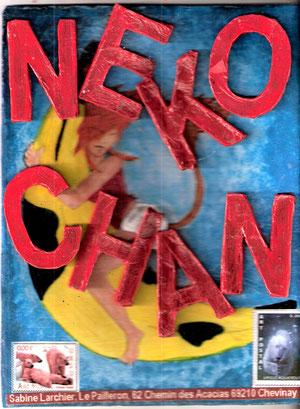 NekoChan