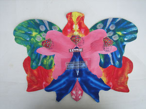 papillon composite textures