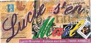 Lucie Monnier...