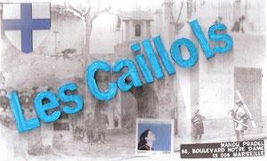 Les Caillols