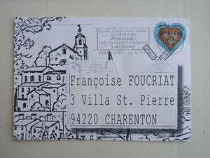 village de provence...
