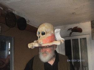 Chapeau d'Ostéopathe...