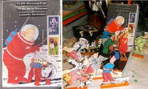 La tribu Tintin...