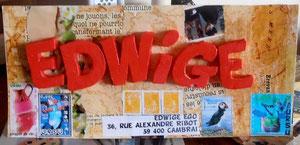 Edwige...