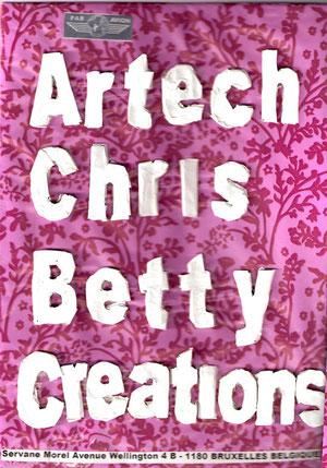 ArtechChrisbettyCreations