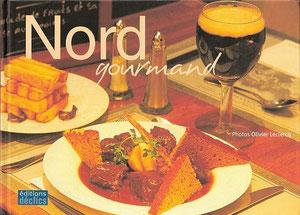 Livre sur la vie du Nord...