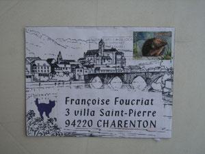 Pont de Charenton...