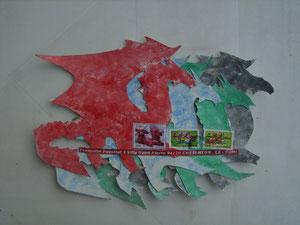 groupe de Dragons en chasse...