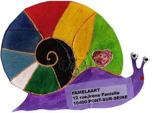 Famelart(escarpalette)