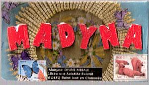 Madyna(hf)