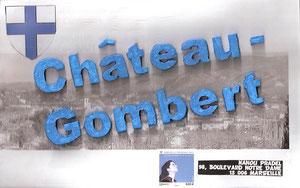Château-Gombert...