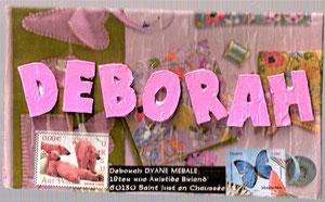 Deborah(hf)
