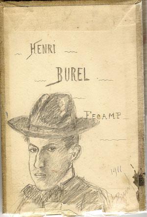 H. E. BUREL