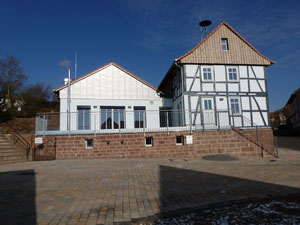 Lindenhof Neubau und Altbau saniert