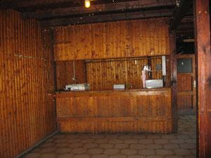 Theke Grillhütte
