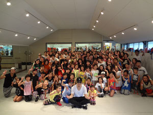 KENTO MORI WS 中級クラス1