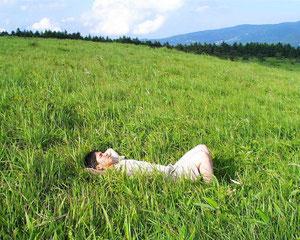 直感力と潜在的に眠っている才能たち
