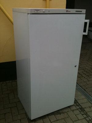 Vinothek Kühlschrank