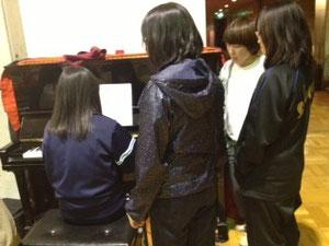 青田合唱団