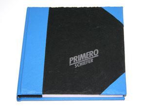 Schieferbuch für PRIMERO Schiefer
