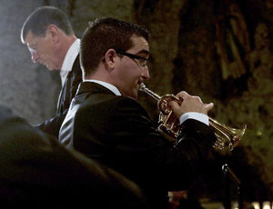 Soliste : Nicolas Planchon, trompette