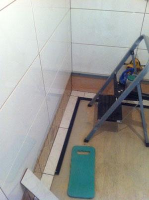 bad wc sanierung stein design grabmale. Black Bedroom Furniture Sets. Home Design Ideas