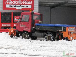 Winterdienst Villingen-Schwenningen