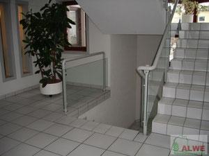 Gebäudereinigung Alwe Hausmeisterservice