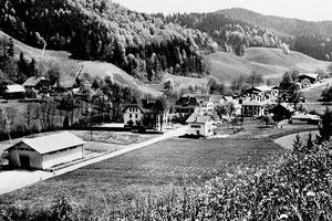 Hofstatt, um 1965   (Ho 3)