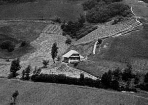 Luthern Bad, Waldbruderklause, abgerissen um 1920  (LB 10)