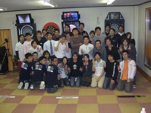 星野光正プロ チャレンジマッチ 2009.3.11
