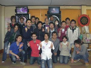 濱田~ぶんぶん~朗伸プロ チャレンジマッチ 2011.3.11