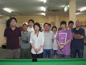 9周年イベント☆河原千尋プロチャレンジマッチ