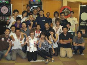 相内晴嘉プロ チャレンジマッチ 2011.7.14