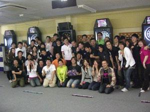 星野光正プロ チャレンジマッチ1st 2008.4.16