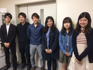Personnel - Molecular Aging and Cell Biology, Niigata, Japan