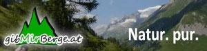 Interaktives Portal rund um die Osttiroler Bergwelt mit vielen interessanten Infos, detallierten Tourenbeschreibungen etc.
