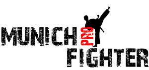 Logo - Munich-Pro-Fighter e.V. - Kickboxen München